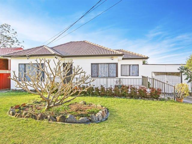 18 Blue Hills Crescent, Blacktown, NSW 2148