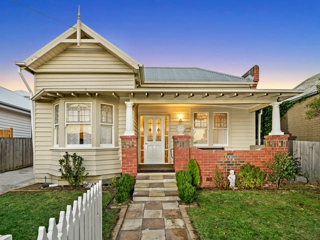 510 Neill Street, Soldiers Hill, Vic 3350