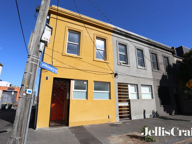 107 Howard Street, North Melbourne, Vic 3051