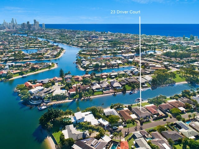 23 Driver Court, Mermaid Waters, Qld 4218
