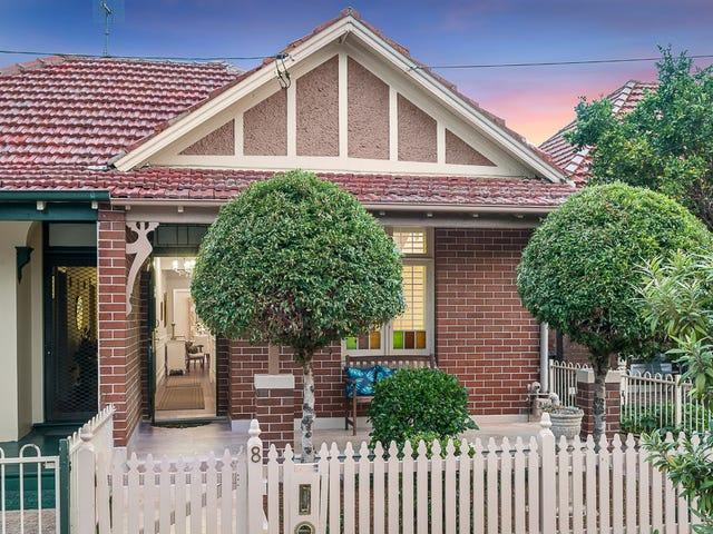 8 Calvert Street, Marrickville, NSW 2204