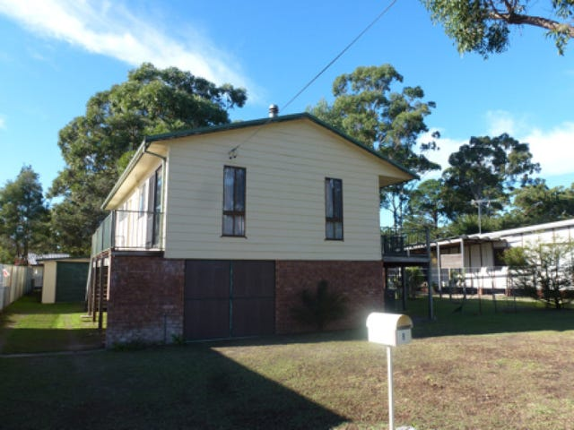 8 Carroll Avenue, Lake Conjola, NSW 2539