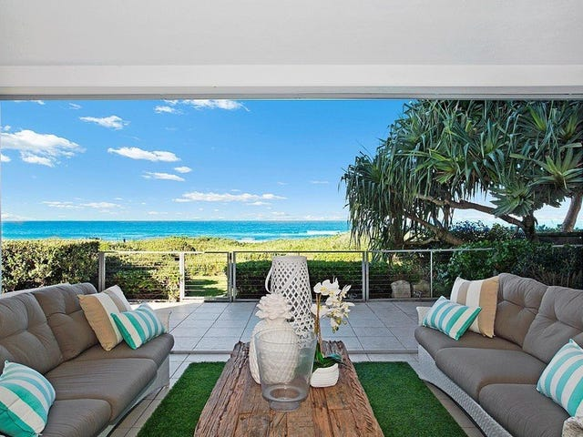 1 Dudley Street, Mermaid Beach, Qld 4218