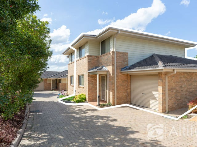 2/1 Eveleen Street, Cardiff South, NSW 2285