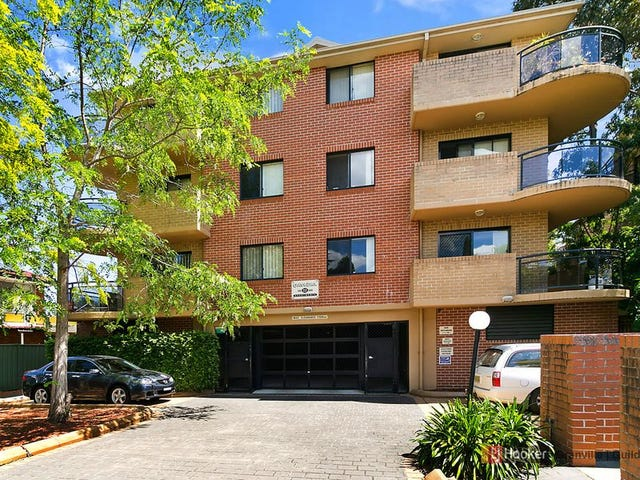 Unit 4/22 Blaxcell Street, Granville, NSW 2142