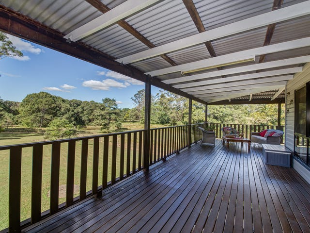 119  Old Palmwoods Road, West Woombye, Qld 4559