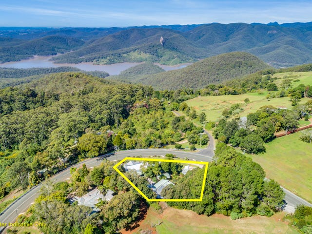 1160 Beechmont Road, Lower Beechmont, Qld 4211