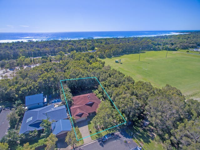 11 Forest Oak Crescent, Cabarita Beach, NSW 2488