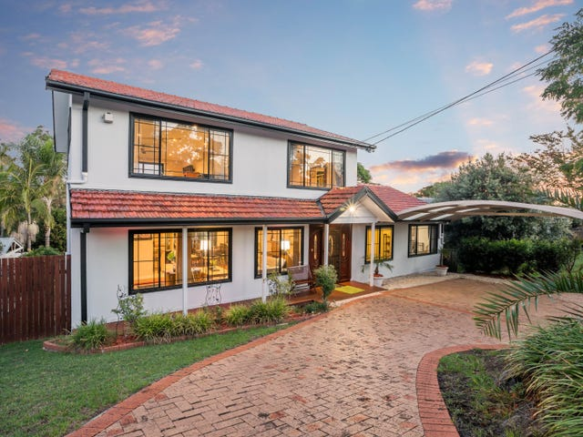 21 Cliff Avenue, Winston Hills, NSW 2153