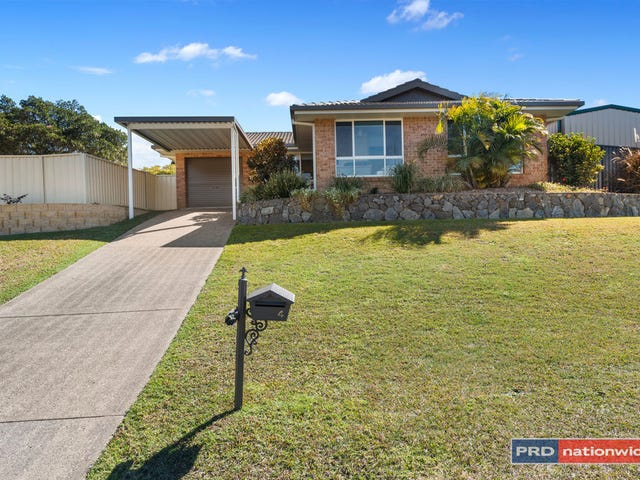 4 Betel Palm Close, Boambee East, NSW 2452