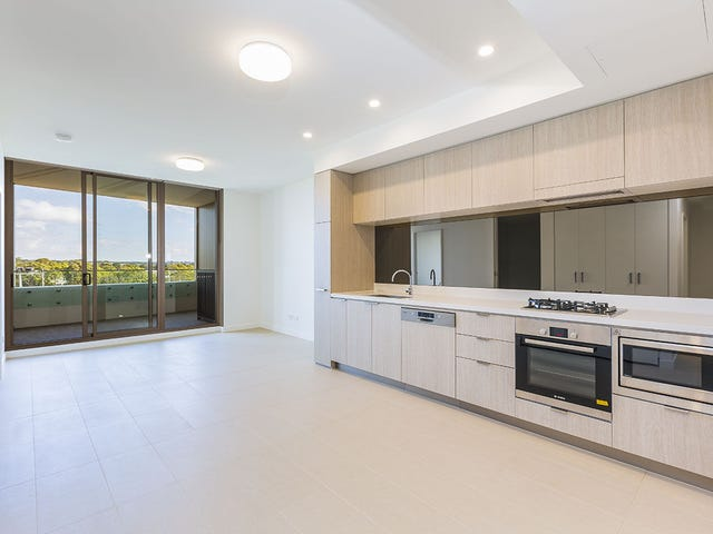 402/5 Foreshore Boulevard, Woolooware, NSW 2230
