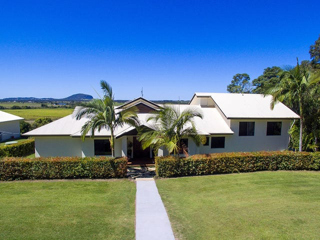 17 Parkyn Hill Place, Maroochy River, Qld 4561