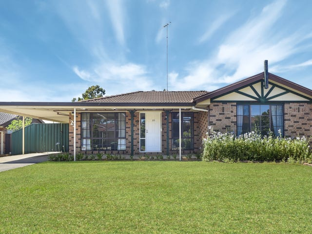 23 Beethoven Place, Cranebrook, NSW 2749