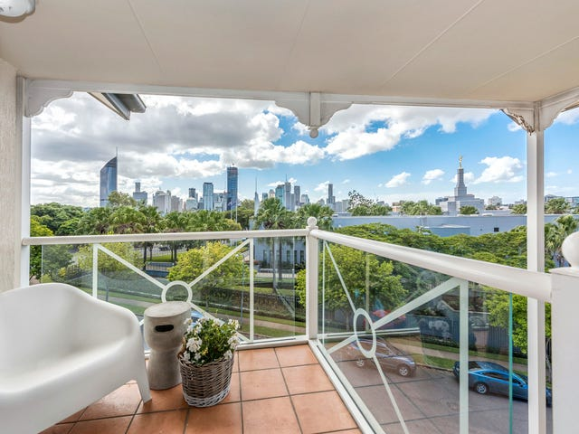 30/236 River Terrace, Kangaroo Point, Qld 4169