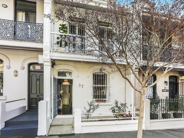 37 Forsyth Street, Glebe, NSW 2037