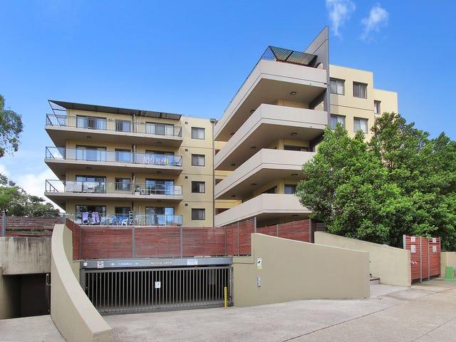 308/1 Griffiths Street, Blacktown, NSW 2148