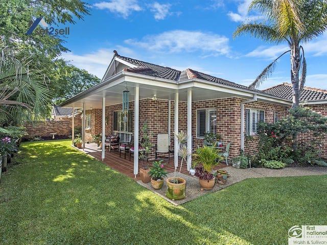 1/2 The Cottell Way, Baulkham Hills, NSW 2153