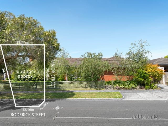 46 Roderick Street, Doncaster East, Vic 3109