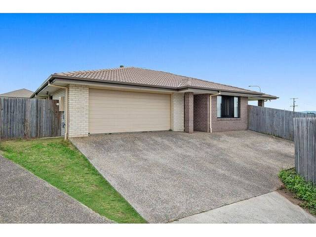 43 Peggy Crescent, Redbank Plains, Qld 4301