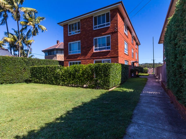 4/1a Northcote Avenue, Fairlight, NSW 2094