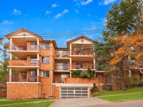 2/26-30 Linda Street, Hornsby, NSW 2077