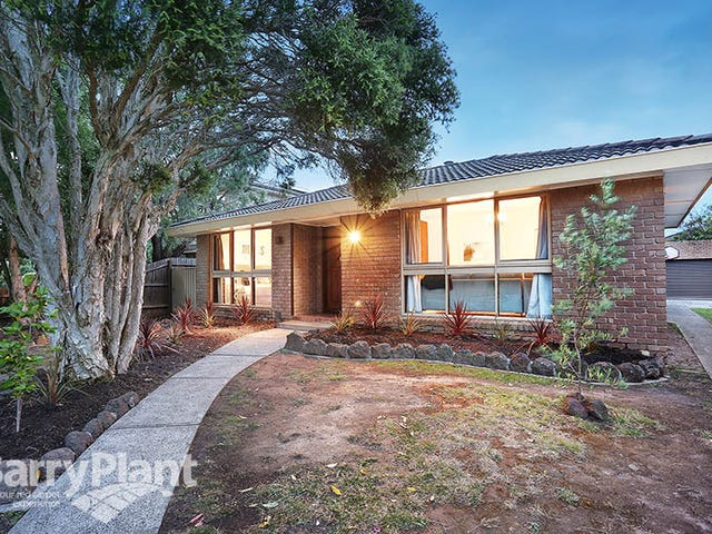 19 Thornley Close, Ferntree Gully, Vic 3156