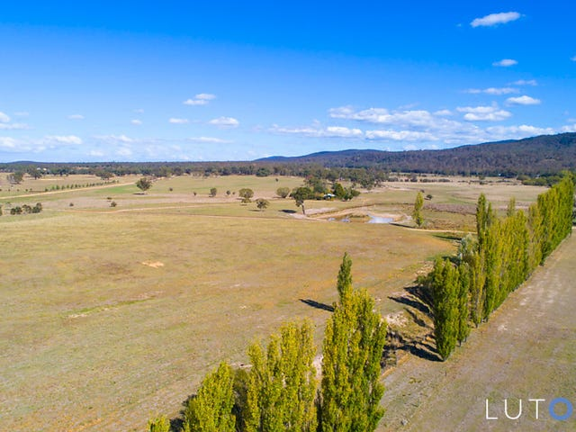 Lot 3 and 4 Manar Road, Manar, NSW 2622
