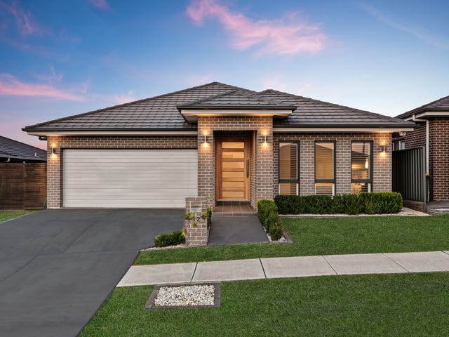 12 Duffy Ave, Gregory Hills, NSW 2557