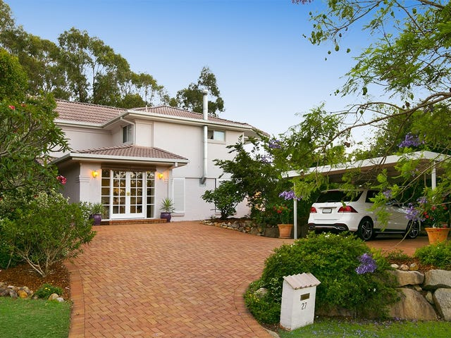 27 Sexton Place, Bellbowrie, Qld 4070