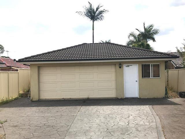 132A Flinders  Rd, Georges Hall, NSW 2198