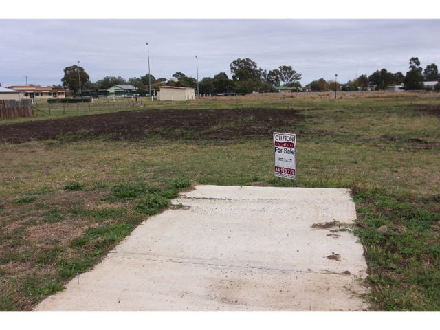 Lot 3, Lot  5 Neville Road, Clifton, Qld 4361