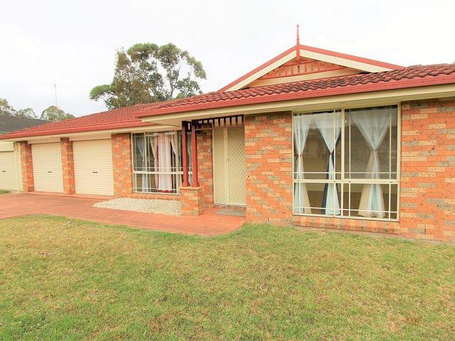 25 Mclaughlin Cct, Bradbury, NSW 2560