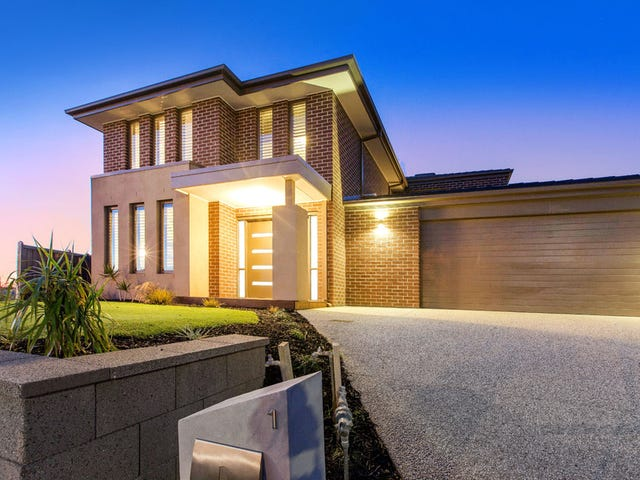 1 Coolana Drive, Clyde North, Vic 3978