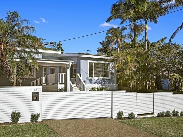 47 Whale Beach Road, Avalon Beach, NSW 2107