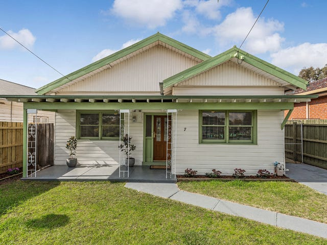 7 Church Street, West Footscray, Vic 3012