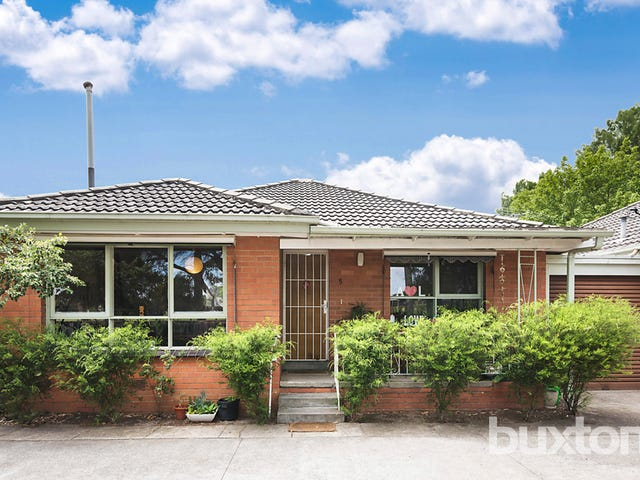 5/46 Fewster Road, Hampton, Vic 3188