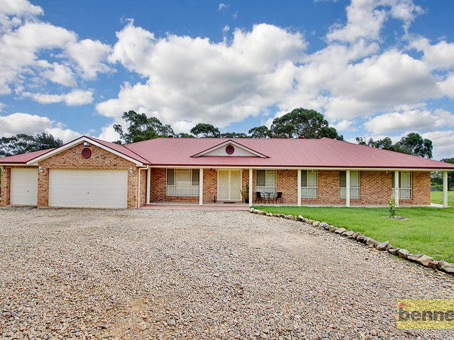 867 Putty Road, East Kurrajong, NSW 2758