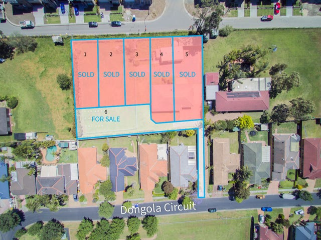 67 Dongola Circuit, Schofields, NSW 2762