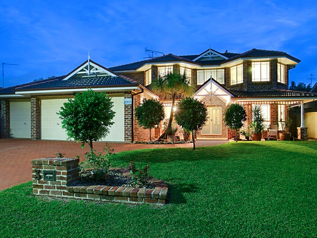 3 Lockhart Court, Harrington Park, NSW 2567