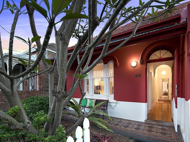 80 Annesley Street, Leichhardt, NSW 2040