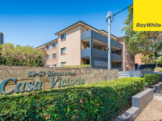 8/59-67 Second Ave, Campsie, NSW 2194