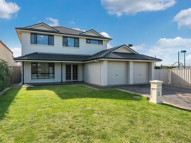 21 Wallage Court, Encounter Bay, SA 5211