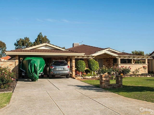56 Bottlebrush Drive, Thornlie, WA 6108