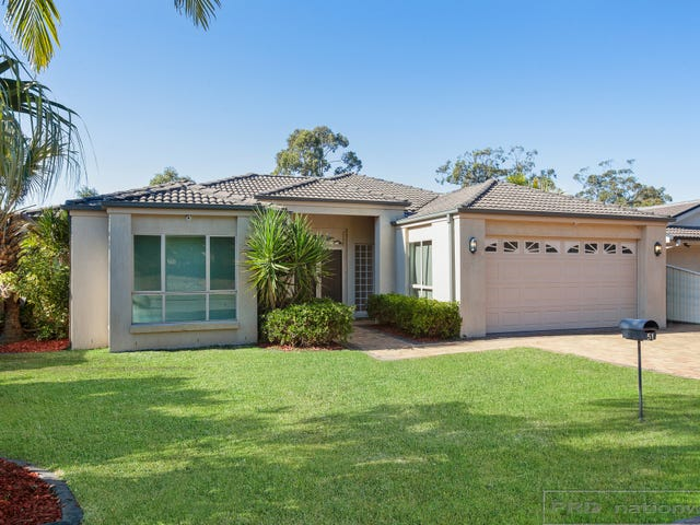 51 Edwards Avenue, Thornton, NSW 2322