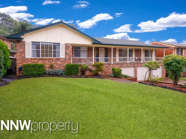 18 Riley Avenue, West Pennant Hills, NSW 2125