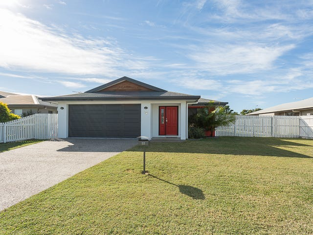 22 Woden Crescent, Ooralea, Qld 4740