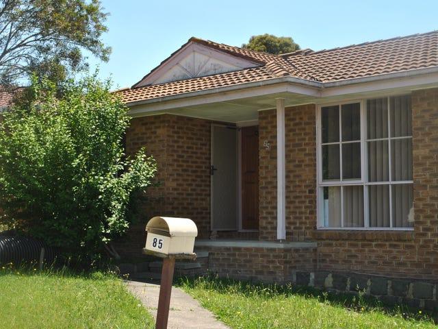 85  George Chudleigh Drive, Hallam, Vic 3803