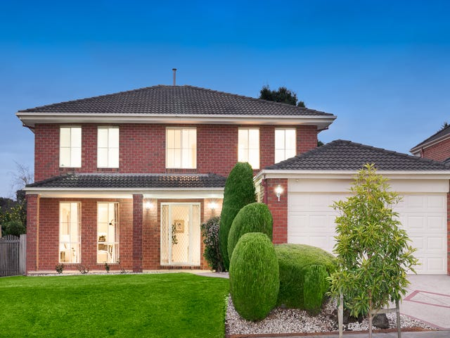 22 Airedale Way, Rowville, Vic 3178