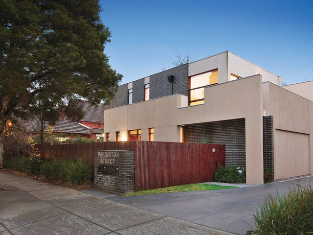 1/17 Pakington Street, Kew, Vic 3101
