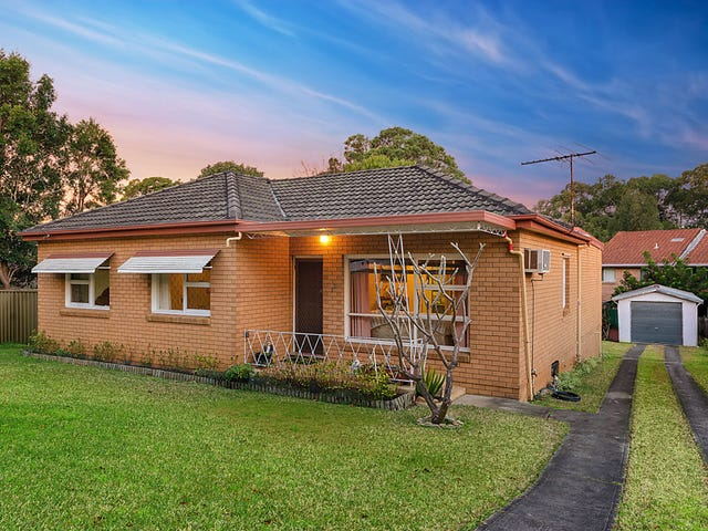12 Chudleigh Street, Rydalmere, NSW 2116